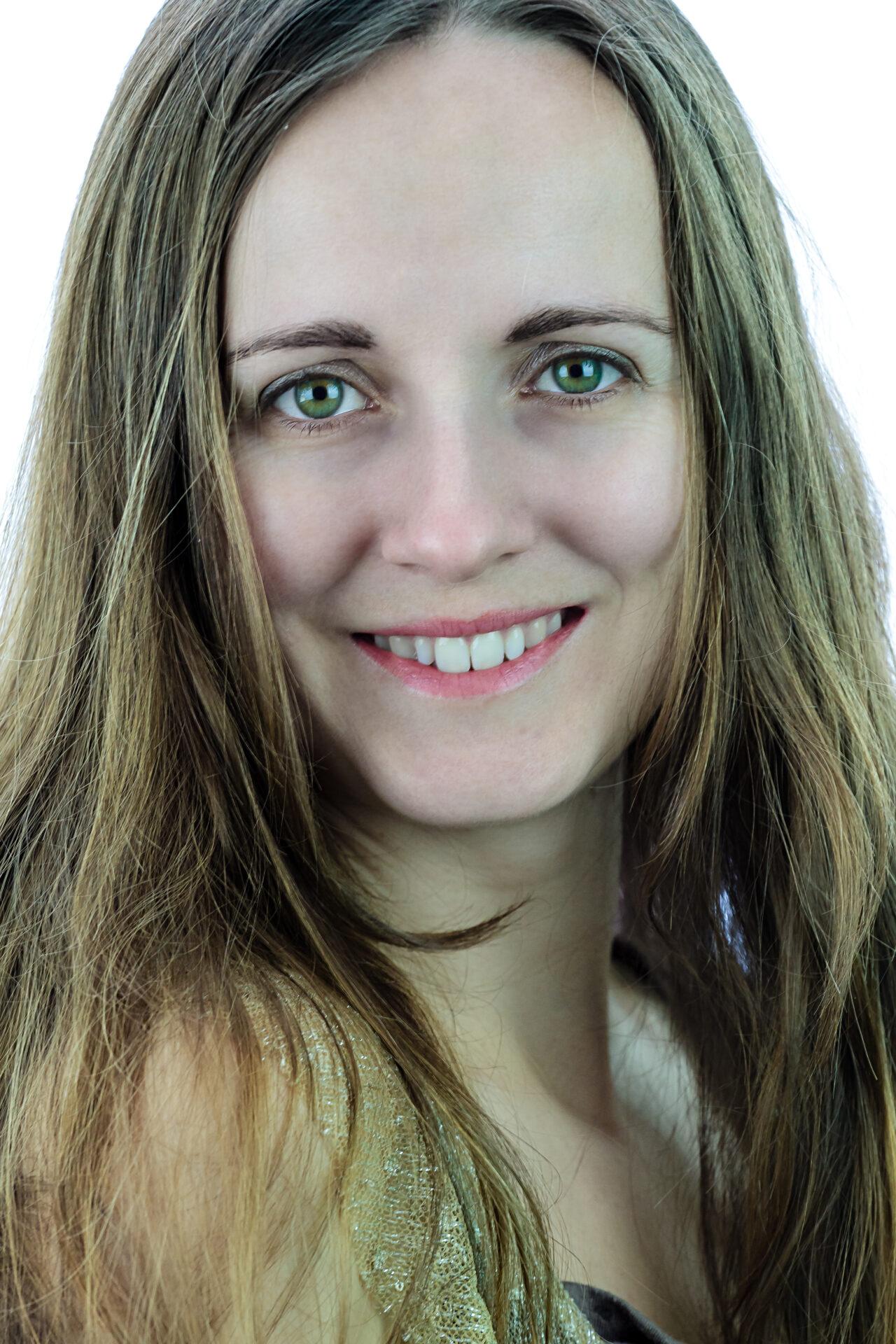 La réalisatrice Mélanie Léger