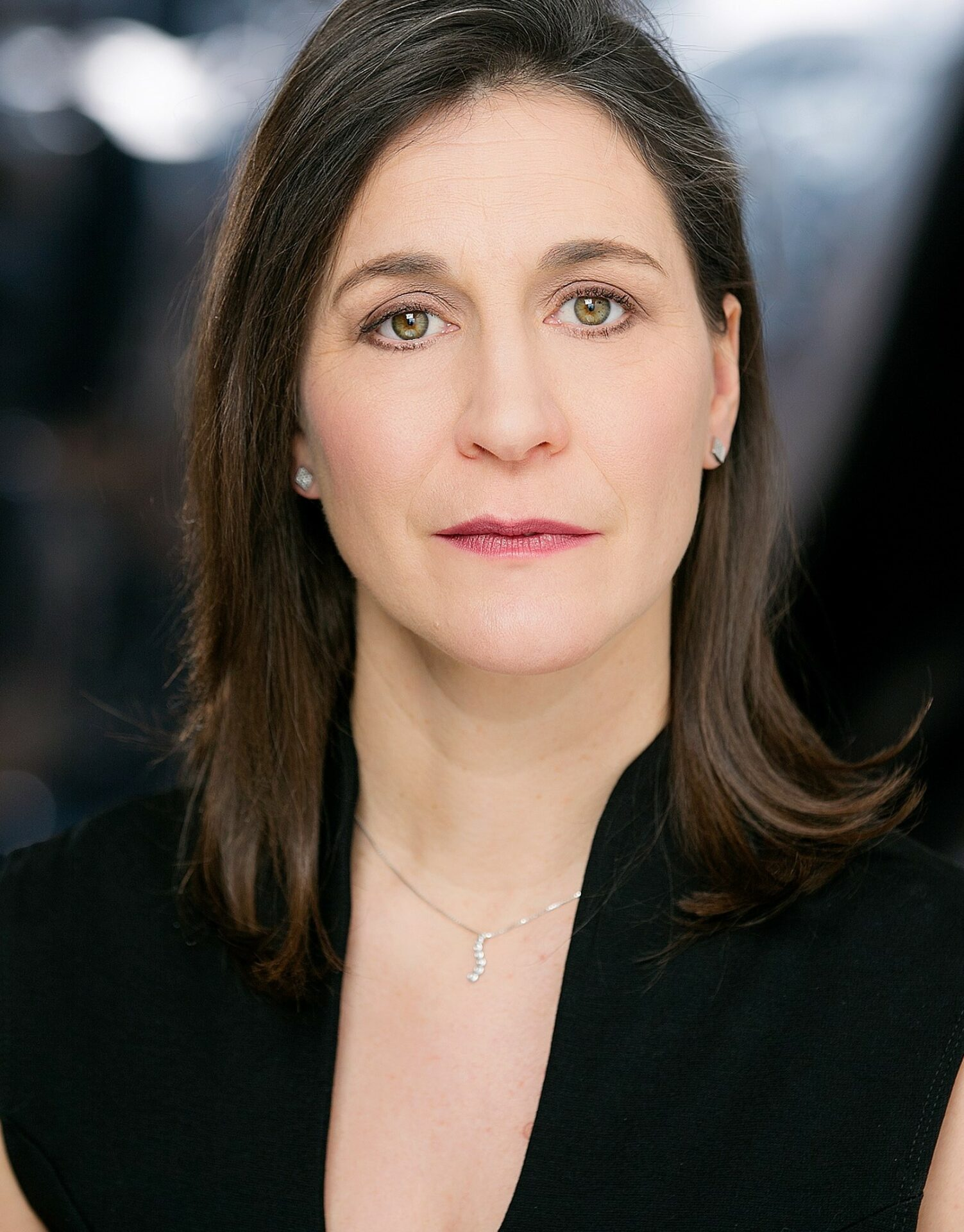 La réalisatrice Valérie Lecomte