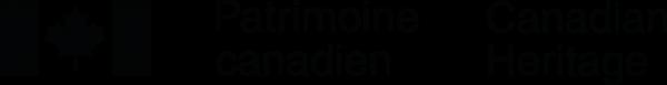 logo Patrimoine canadien